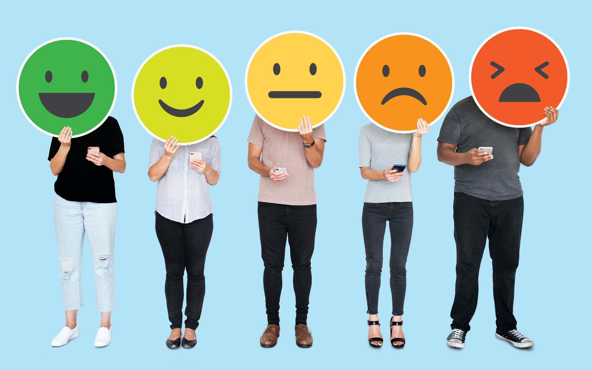 How To Grow Your Customer Satisfaction Index