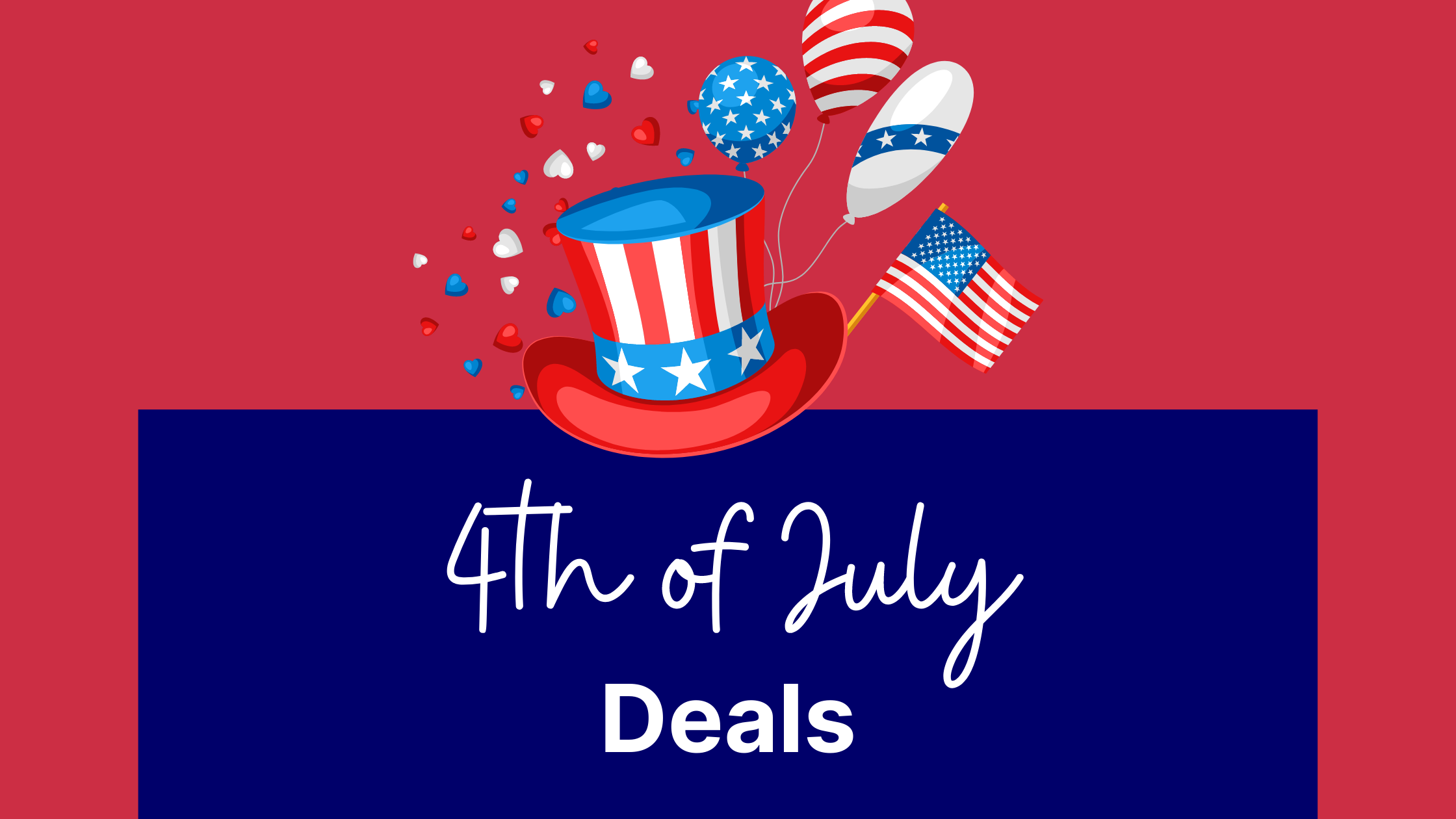 Shop 4th Of July Deals And Ship To Nigeria