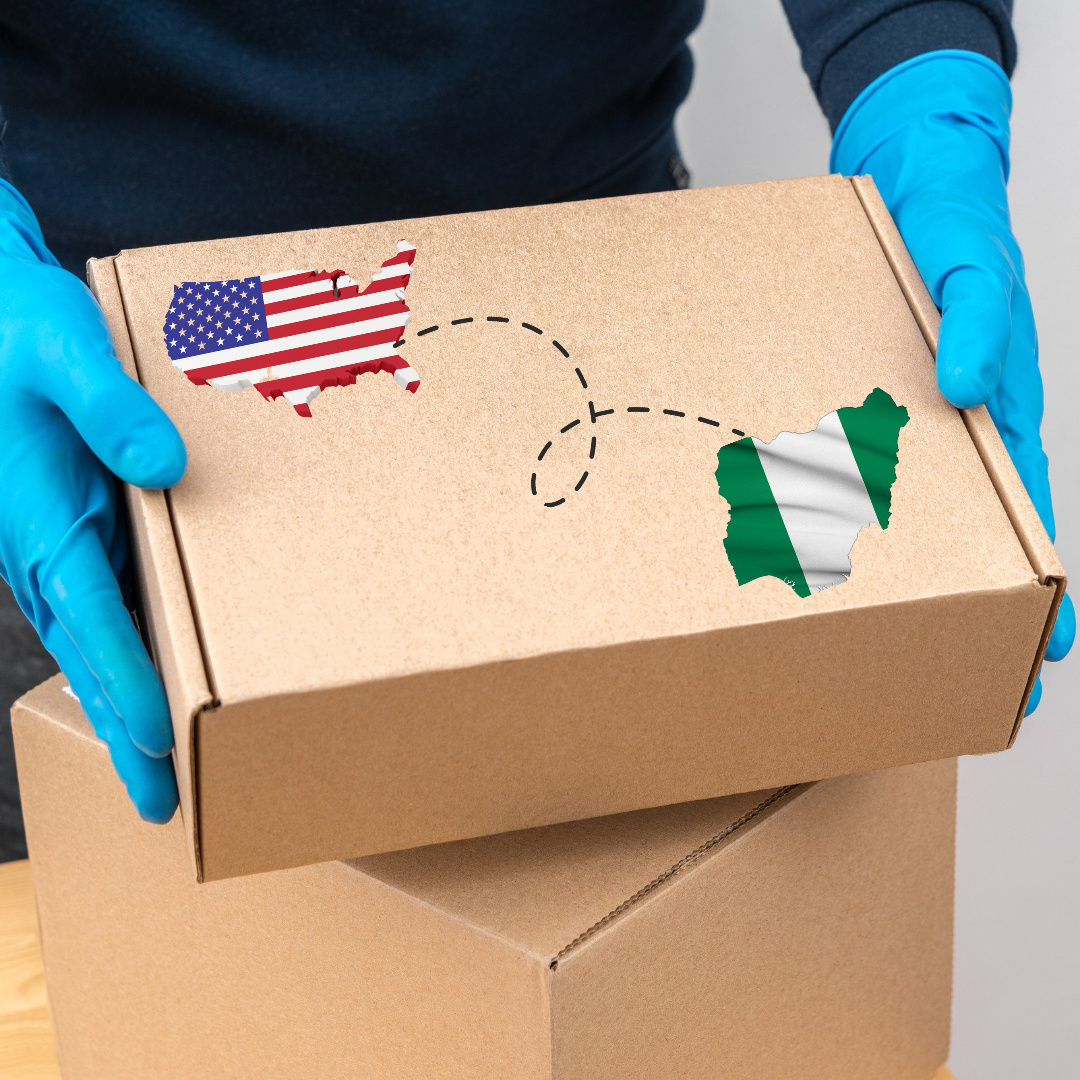 Easy Steps You Need to Know About Shipping to Nigeria From USA
